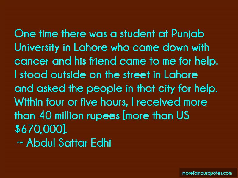 Quotes About Punjab