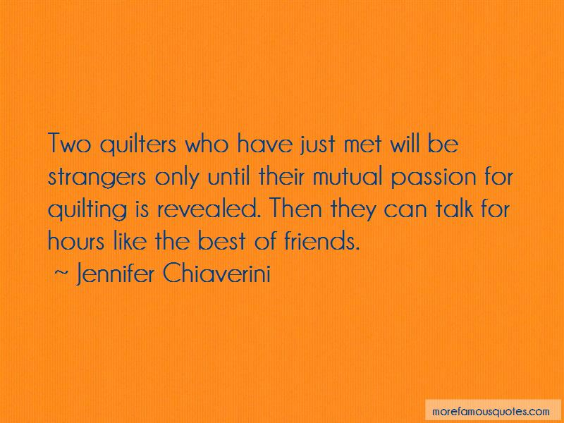 Quilters Quotes Pictures 3