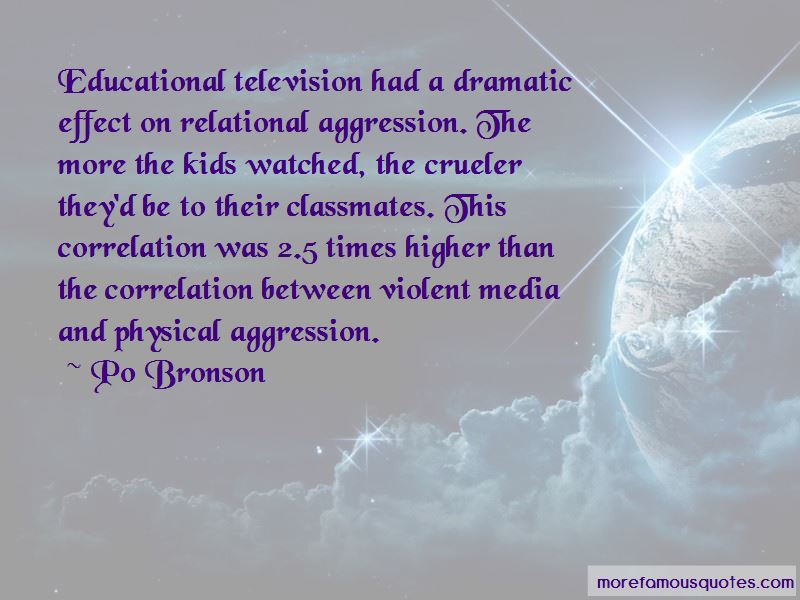 Relational Aggression Quotes Pictures 2