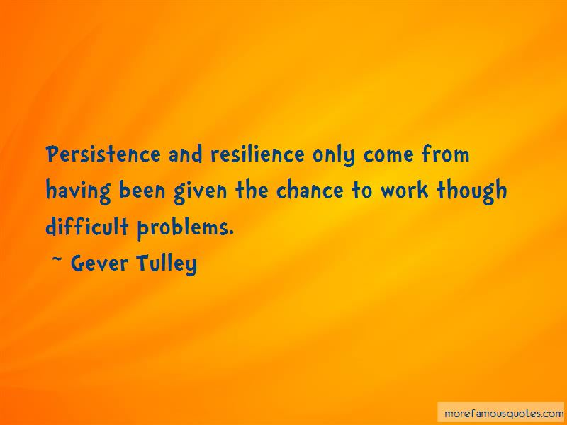 Resilience At Work Quotes Pictures 2