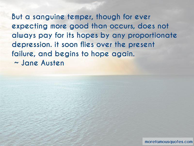Sanguine Quotes Pictures 3