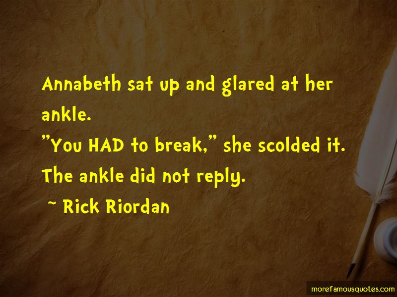 Scolded Quotes Pictures 2