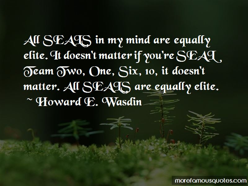 Seal Team 6 Quotes Pictures 4