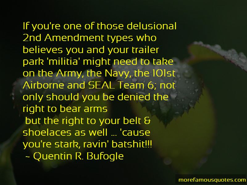 Quotes About Seal Team 6