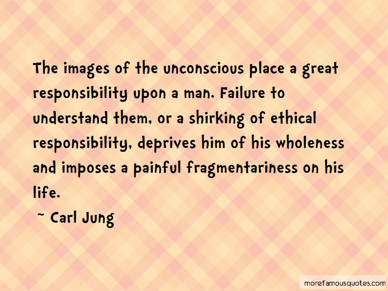 Shirking Responsibility Quotes Pictures 3