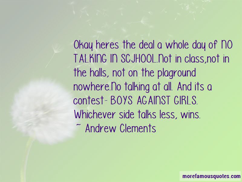 Side Talks Quotes Pictures 2