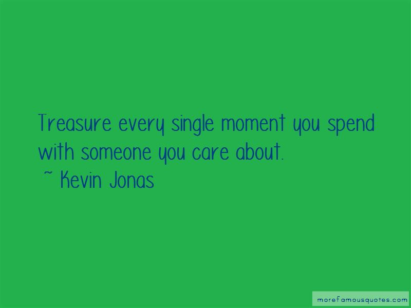 Quotes About Someone You Care About