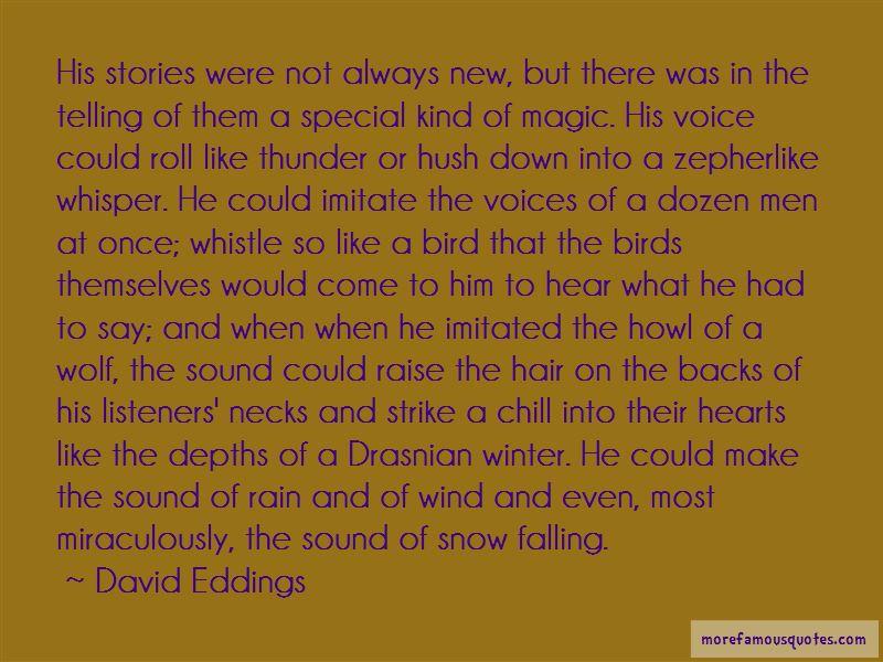 Sound Of Rain Quotes Pictures 4