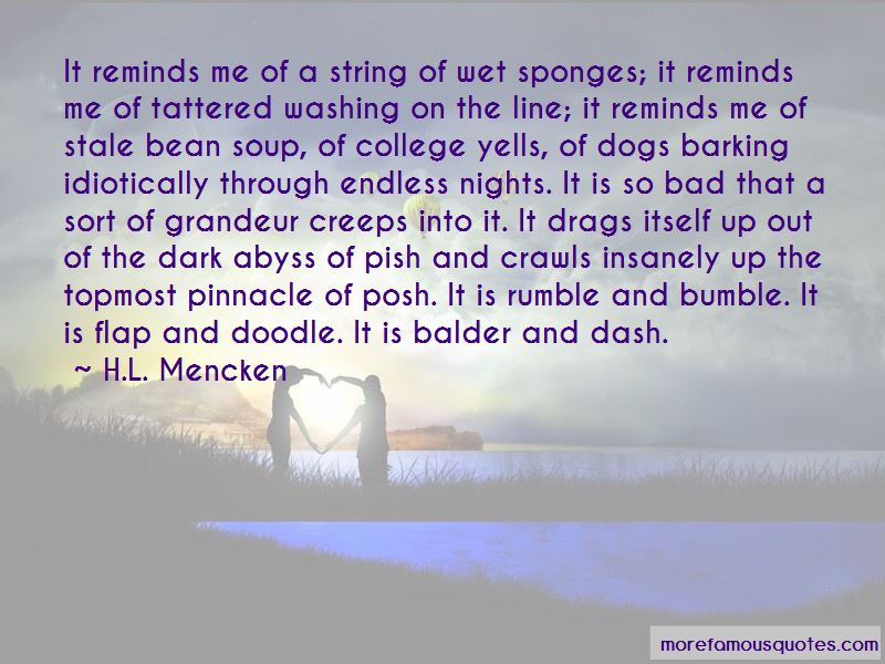 Quotes About Sponges