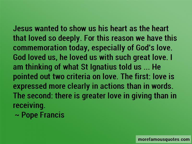 St. Ignatius Quotes Pictures 2