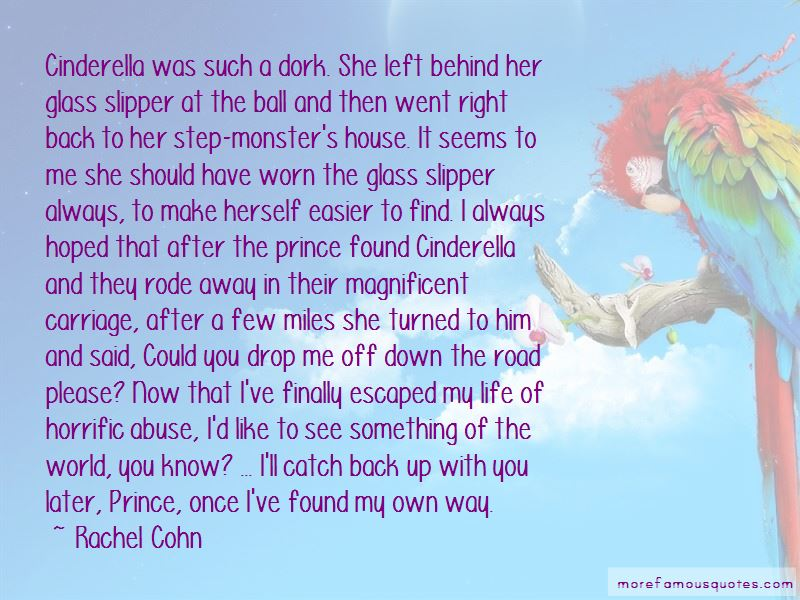 The Glass Slipper Quotes Pictures 3