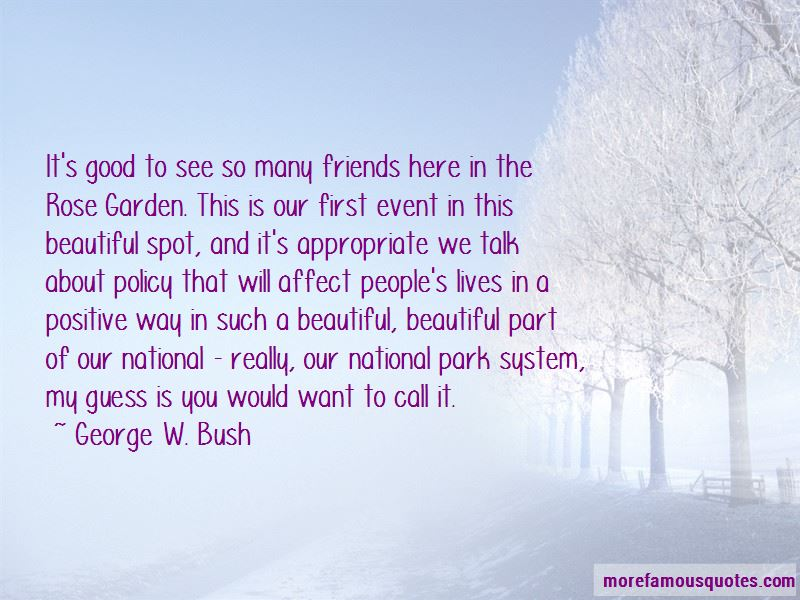 The National Park System Quotes Pictures 4