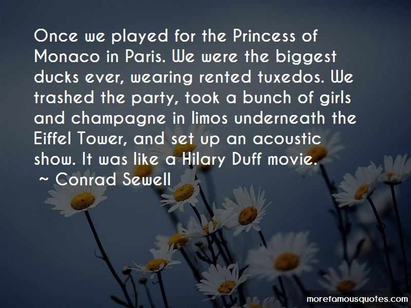 Quotes About The Princess