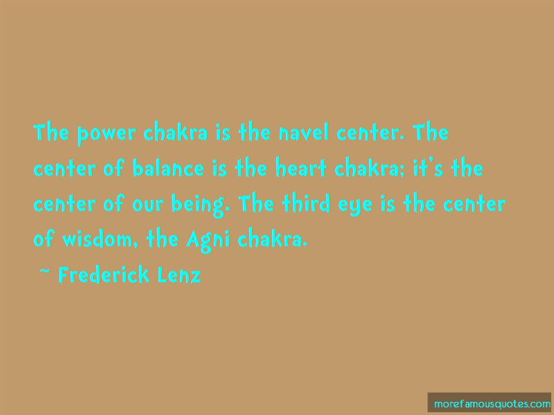 The Third Eye Chakra Quotes Pictures 3