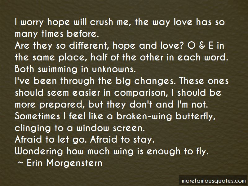Quotes About The Way Love Should Be
