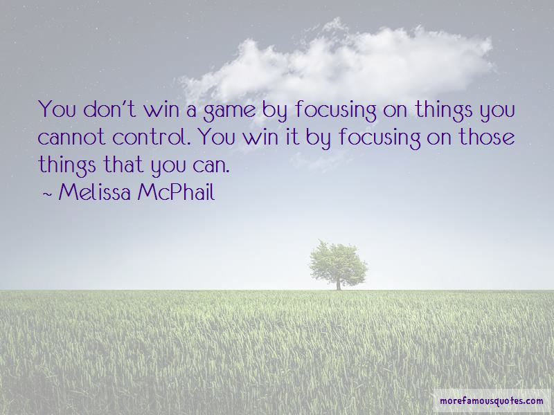 Things You Cannot Control Quotes Pictures 2