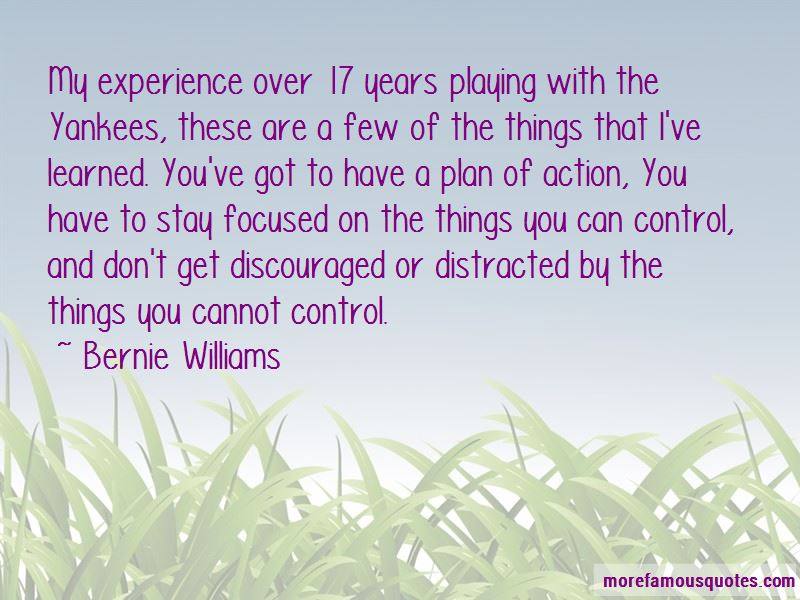 Quotes About Things You Cannot Control