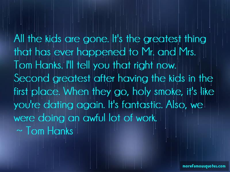 Tom Hanks Quotes Pictures 2