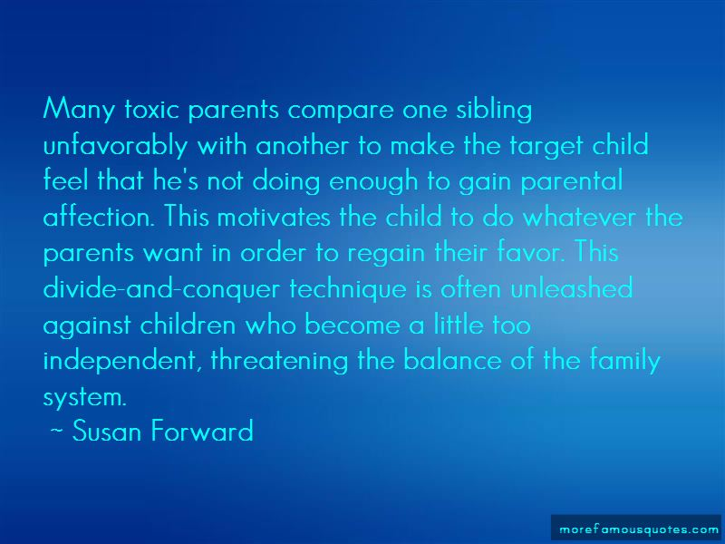 Quotes About Toxic Family: top 9 Toxic Family quotes from