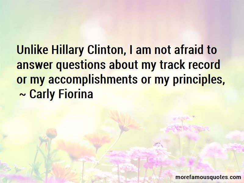 Track Record Quotes Pictures 4