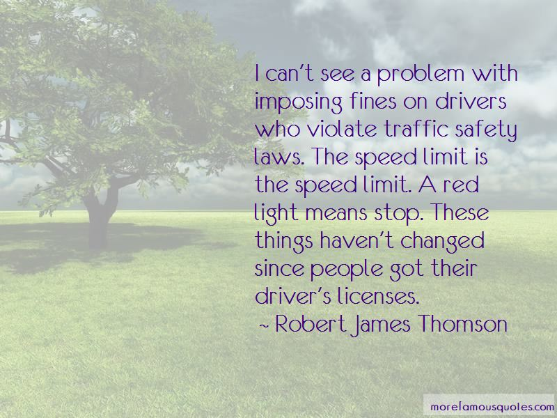 Traffic Fines Quotes Pictures 3