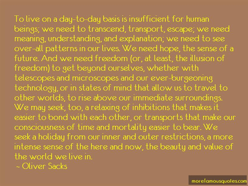 Travel And The Future Quotes Pictures 4