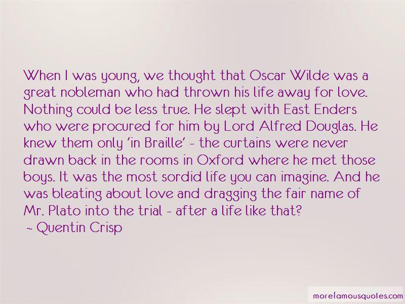 True Love Oscar Wilde Quotes Pictures 2