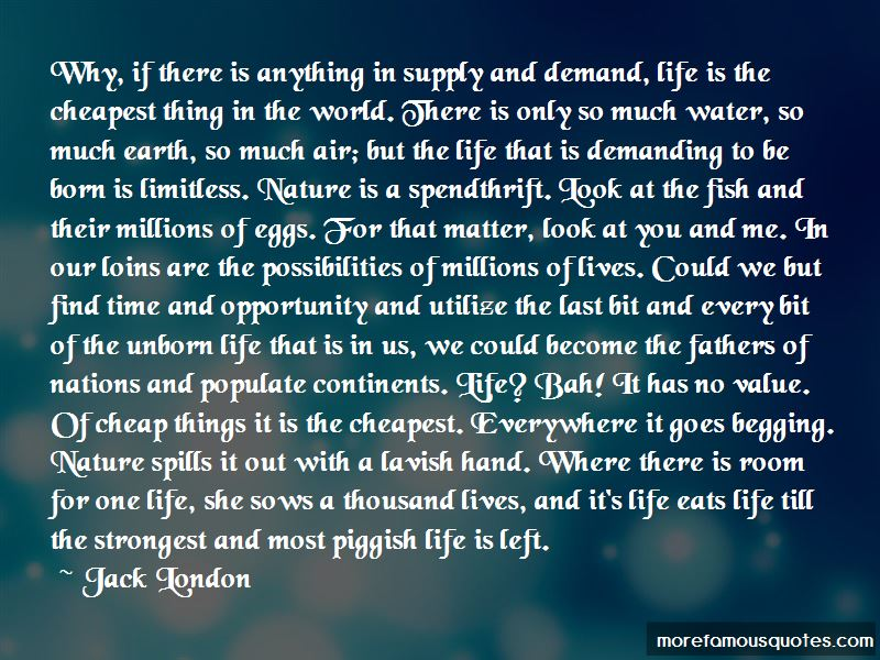 Quotes About Unborn Life