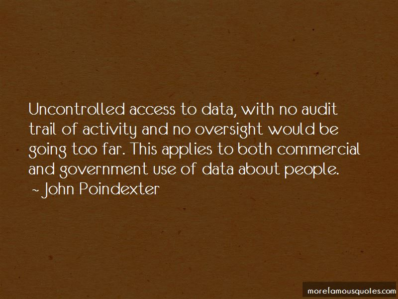 Quotes About Use Of Data