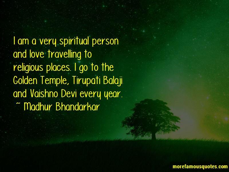 Quotes About Vaishno Devi
