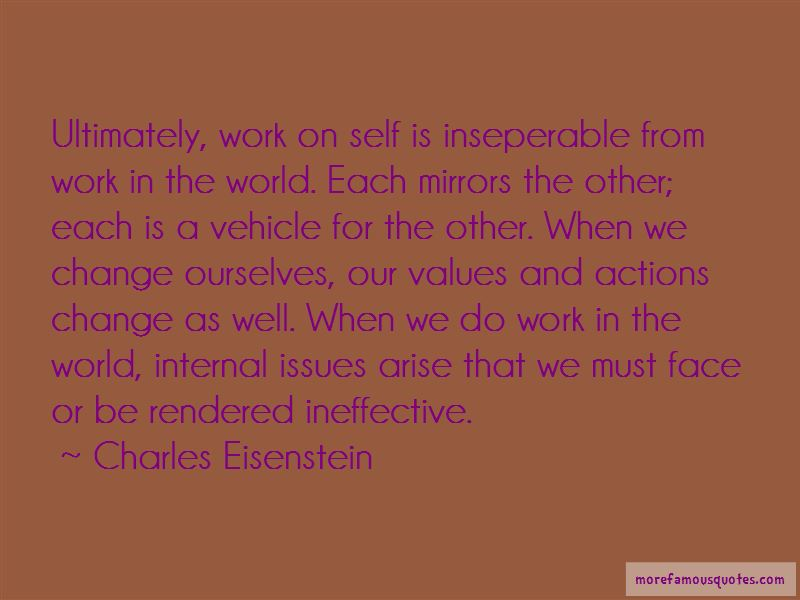 Values And Actions Quotes Pictures 2