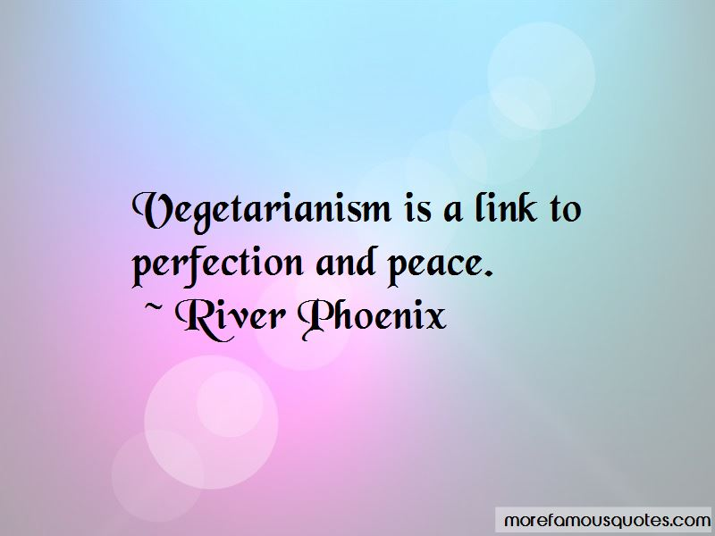 Quotes About Vegetarianism