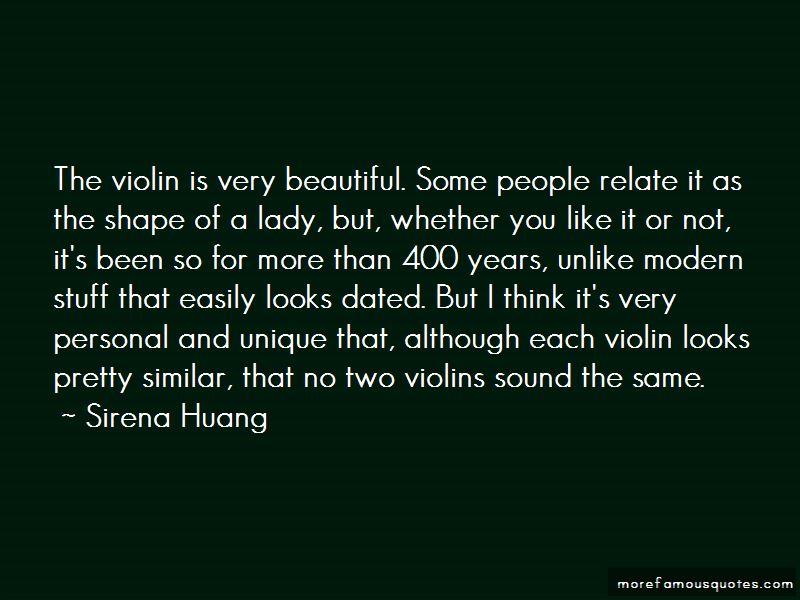 Violins Quotes Pictures 2