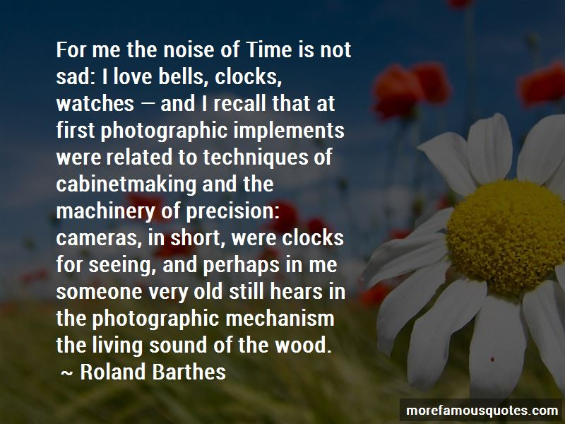 Quotes About Watches And Love