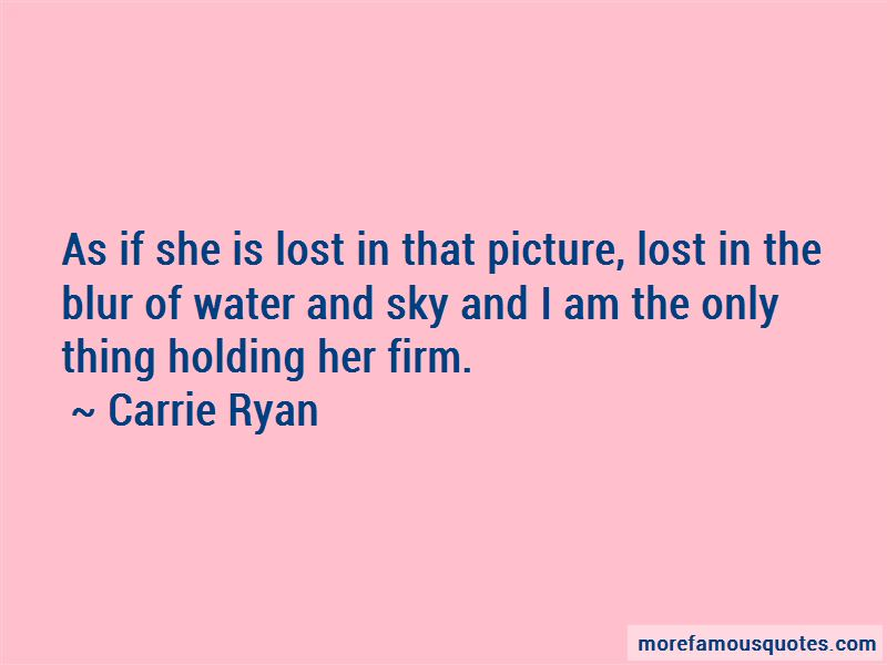 Quotes About Water And Sky