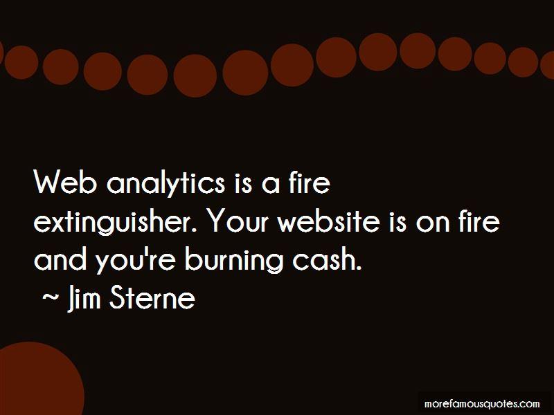 Web Analytics Quotes Pictures 3