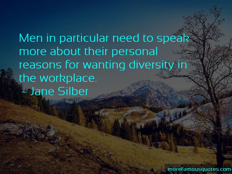 Quotes About Workplace Diversity