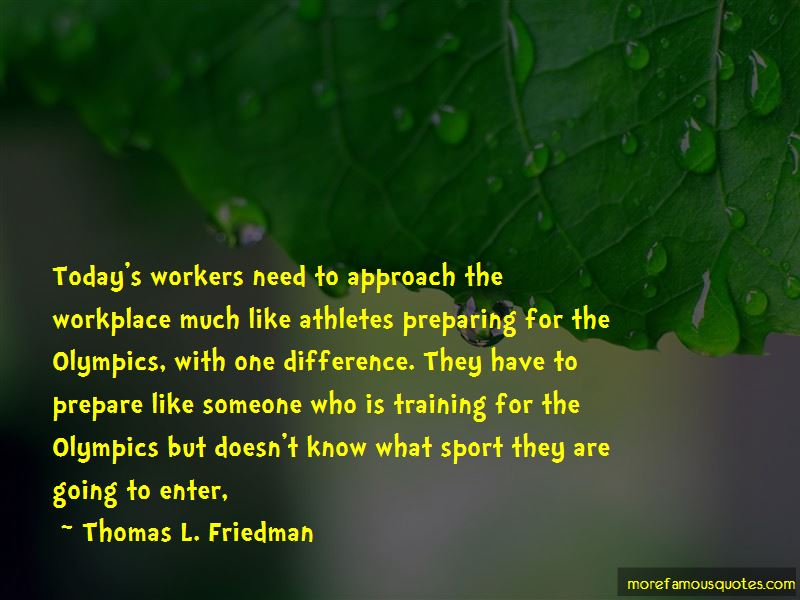 Quotes About Workplace Training