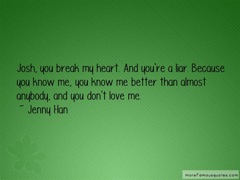 You Know Me Quotes Pictures 3