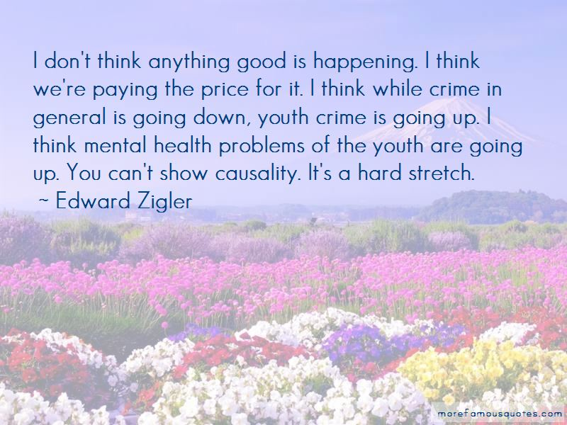 Quotes About Youth Crime