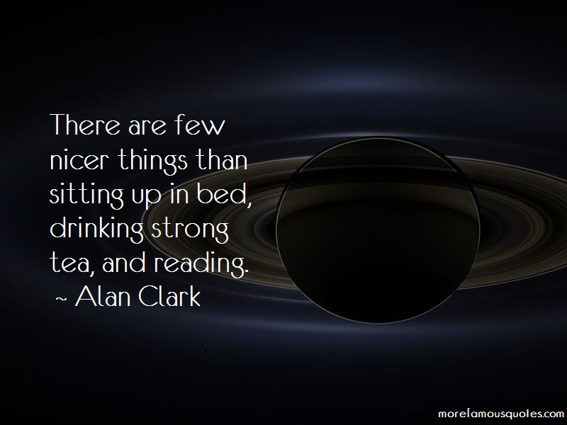 Reading And Tea Quotes Pictures 2