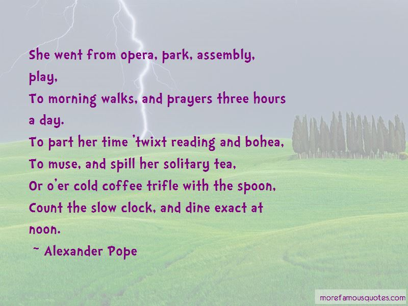 Reading And Tea Quotes Pictures 4