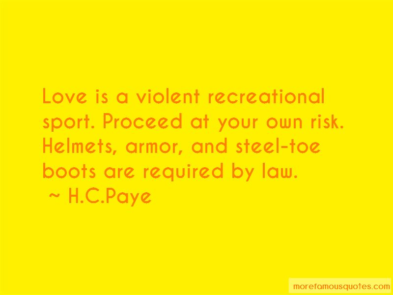Recreational Sport Quotes Pictures 2