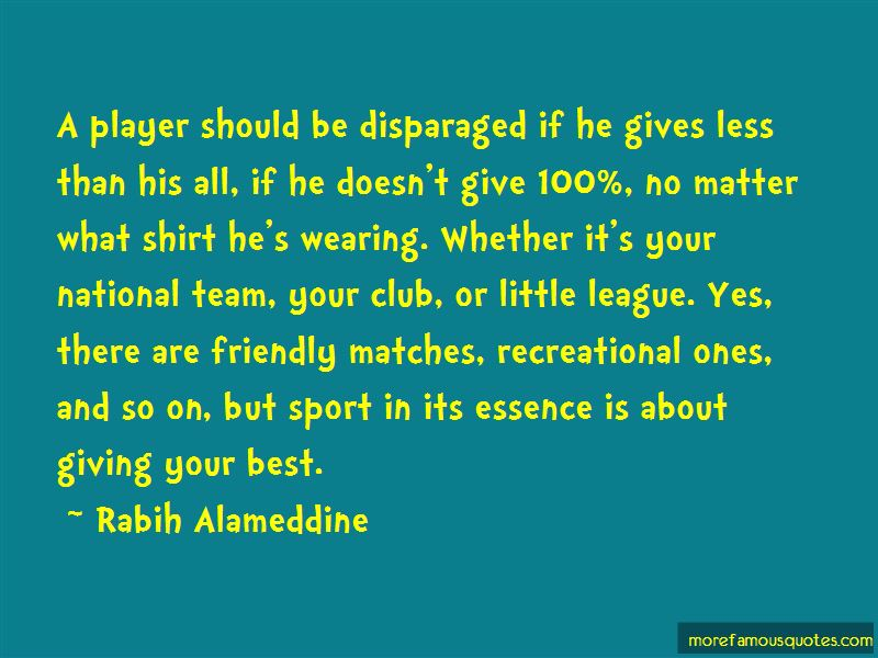 Recreational Sport Quotes Pictures 4