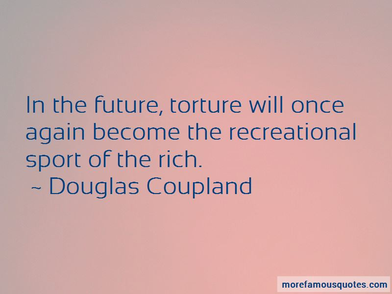 Recreational Sport Quotes