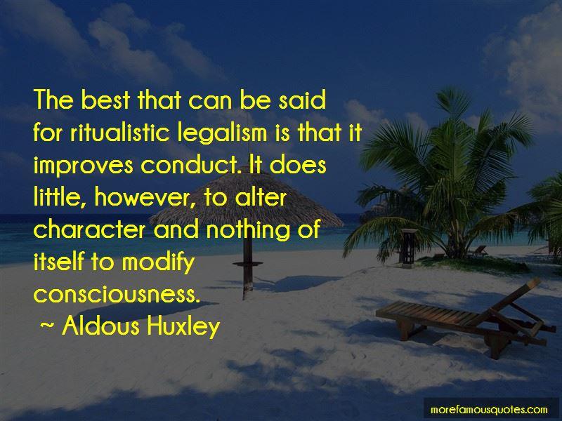 Ritualistic Quotes Pictures 3