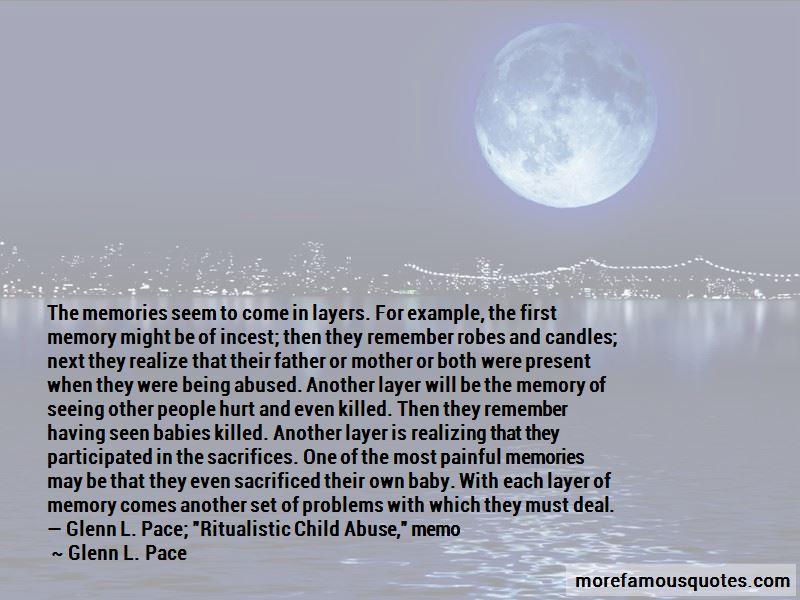 Ritualistic Quotes