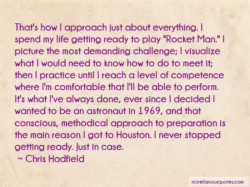 Rocket Man Quotes