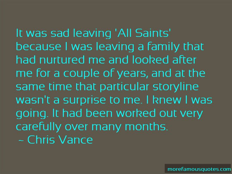 Sad Because Of Family Quotes: top 13 quotes about Sad ...