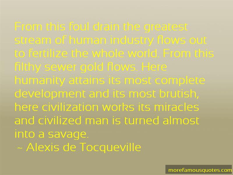 Savage Vs Civilized Quotes Pictures 3